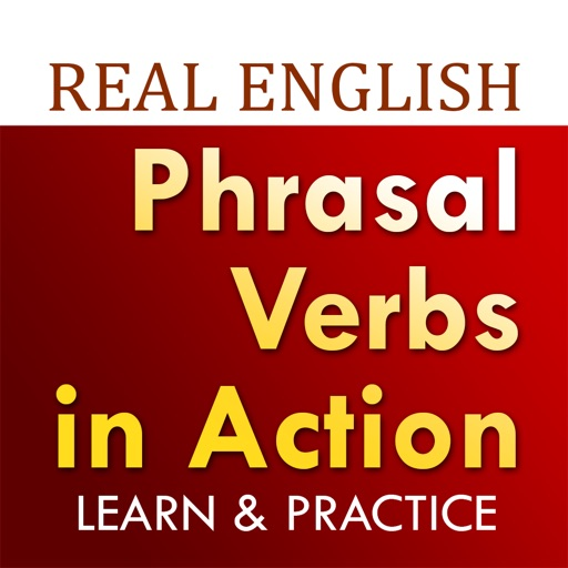 Phrasal Verbs Express Trainer