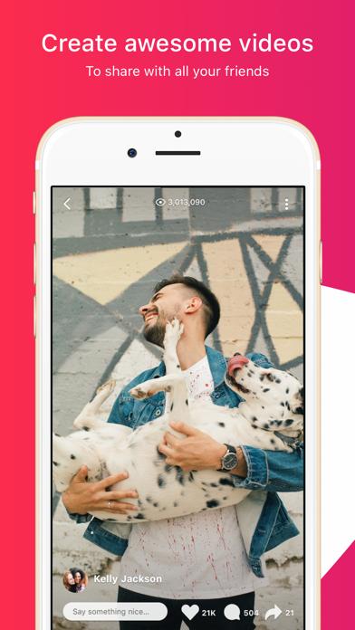 download Flipagram apps 0