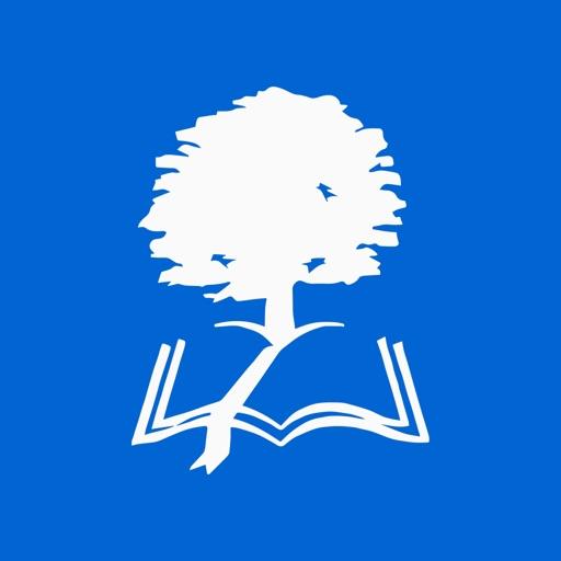 Biblia Reina Valera Estudios icon