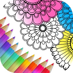 Coloring Book - Color Game