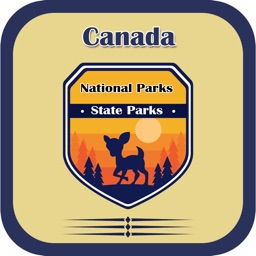 Canada Parks State & National