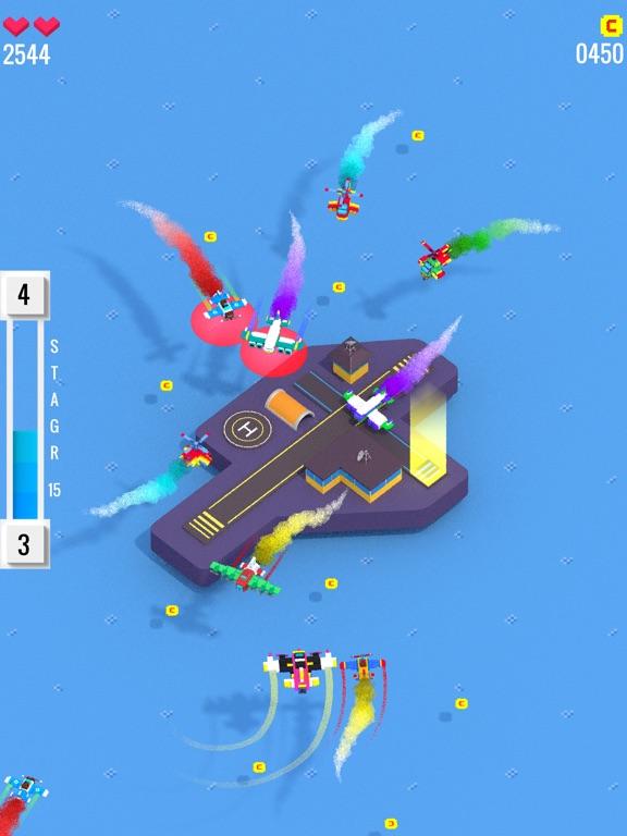 Air Control - The Rescue Plan screenshot 6