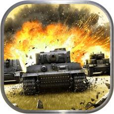 Activities of Tower Defense - Tank games