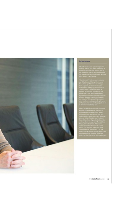 The Hedge Fund Journal screenshot four