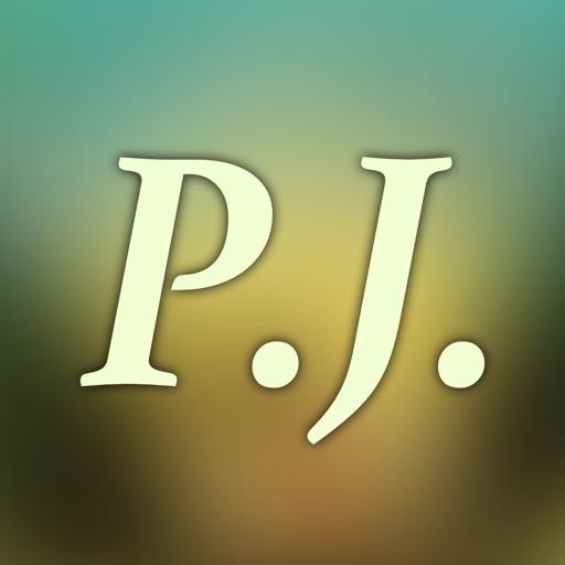 P.J. Fan Fiction