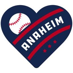 Anaheim Baseball Rewards