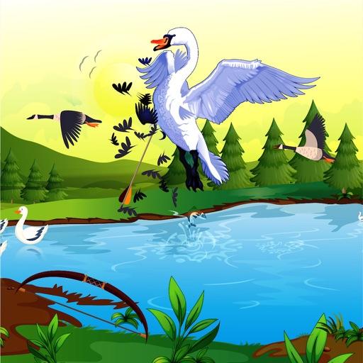 Bow Bird Hunting