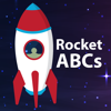 Strong Mind Puzzles - Rocket ABCs artwork