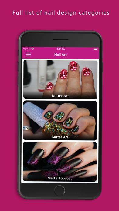 Nail Art - 2018 | App Price Drops