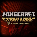 Hack Minecraft: Story Mode