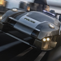 Midnight PoliceCar Chase 2018