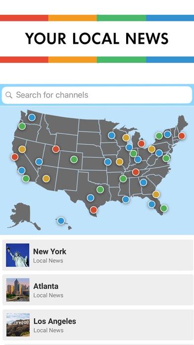 Smartnews App Reviews - User Reviews of Smartnews