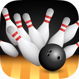 King's of alley: Bowling 3D