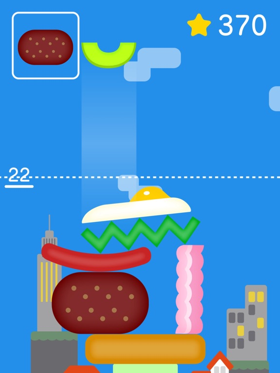 Extreme Burger screenshot 5