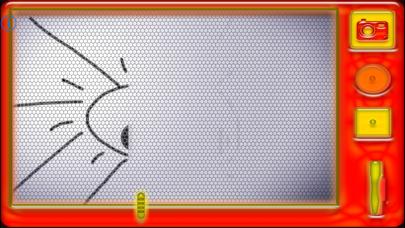 Magnetic Drawing Boardのおすすめ画像4