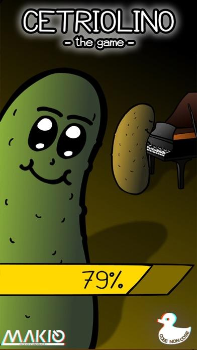 Little Pickle - Cetriolino screenshot #7