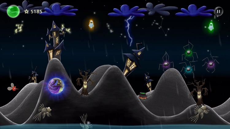 Stars and Ghosts screenshot-4