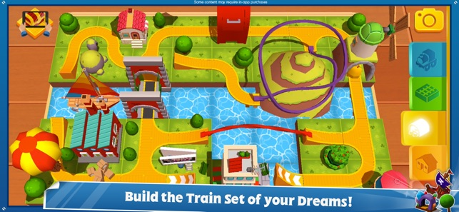 Thomas Friends Minis On The App Store