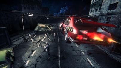 Screenshot from Zombie Show