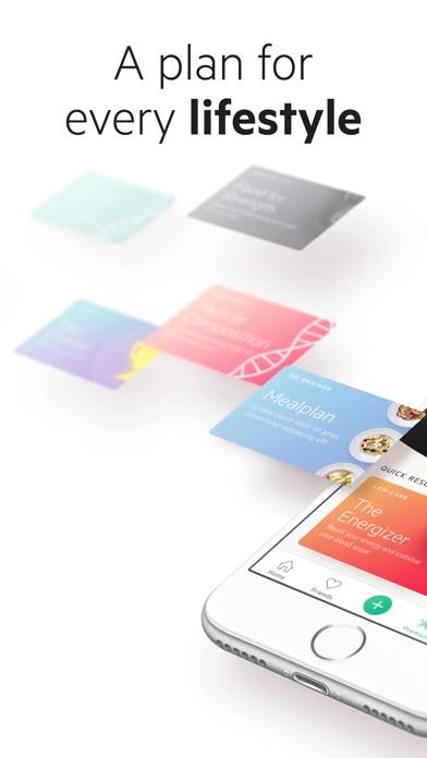 download Lifesum: Diet & Food Tracker apps 4