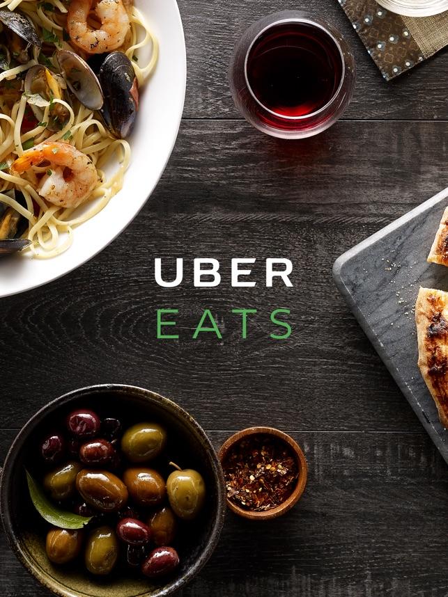 uber eats veracruz