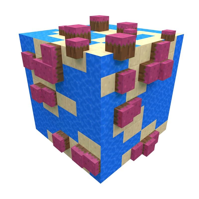 Block World Craft Survival Hack Tool