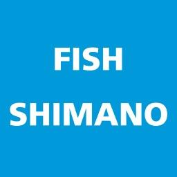 Fish Shimano