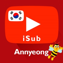 Learn Korean by Videos - iSub