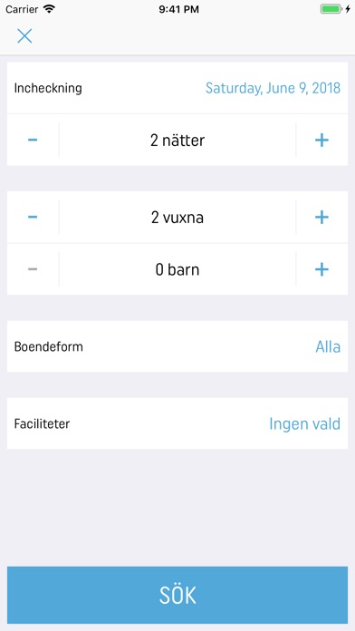 download Camping.se, Camping & Stugor apps 3