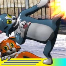 Activities of Cat Attack Beatem Fight 3D