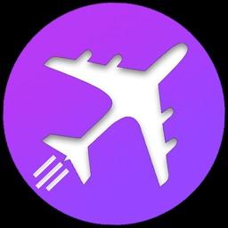 Whizz - Cheap Flights & Hotels