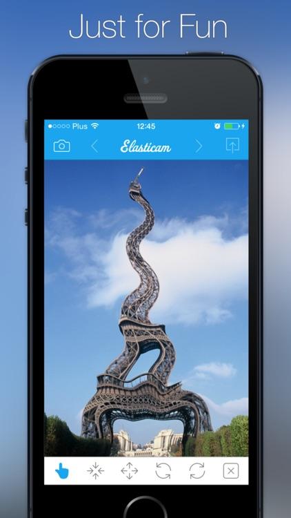 Elasticam screenshot-4