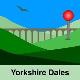 Yorkshire Dales Maps Offline