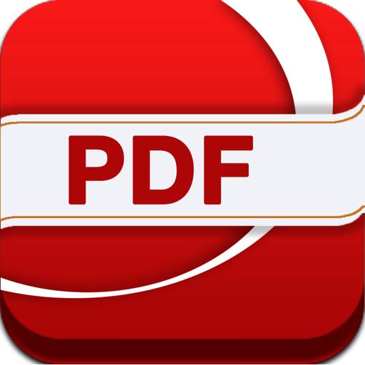 PDF Editor & Reader Annotation
