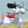 Dodgy Plane - Don't smash the rockets! 3D