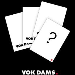 Planning Poker VOK DAMS