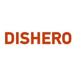 Dishero - Restaurant Menus
