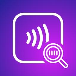 NFC NDEF Reader