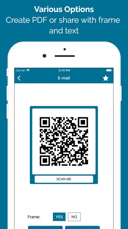 QR Scanner - Barcode PRO screenshot-5