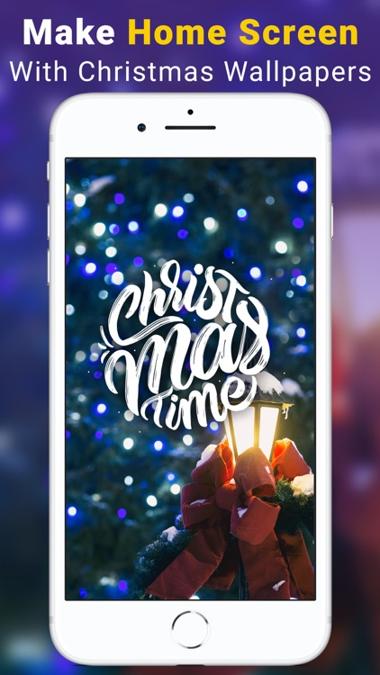 Christmas Wallpapers †