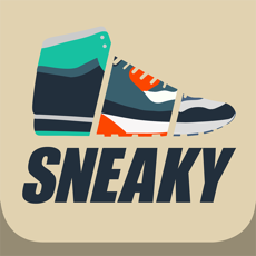 Activities of Sneaky: the best free stylish sneaker game top for kids and girls