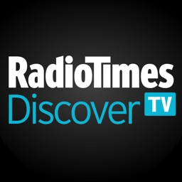 Discover TV - Radio Times: TV listings, film guide
