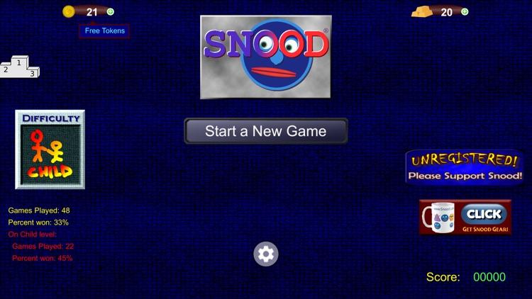 Snood Original screenshot-4