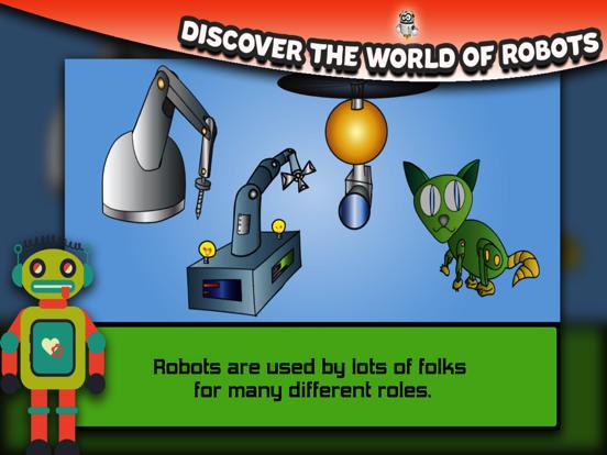 STEM Storiez - Robot Play EDU screenshot 7