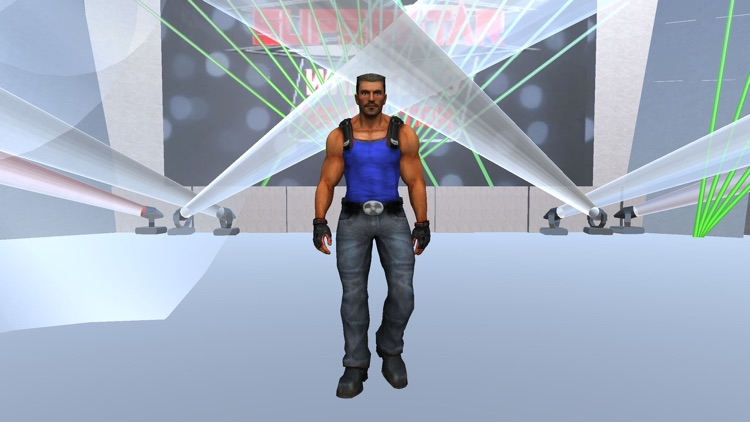 Superstar wrestling revolution