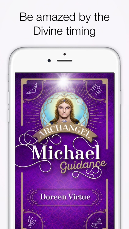 Archangel Michael Guidance screenshot-1