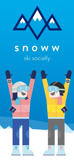 Image result for snoww social tracking app