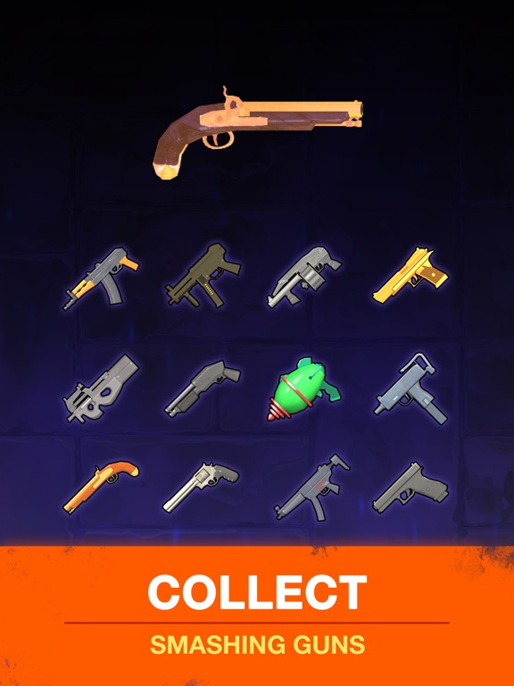 Tap Guns screenshot 9