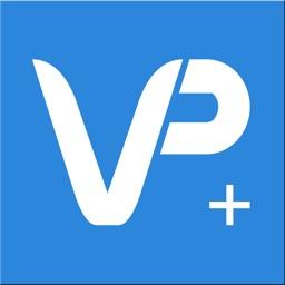 VP+企业级管理平台