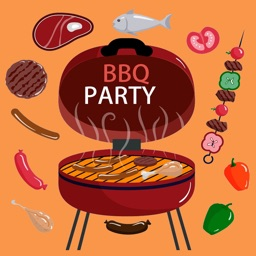 Barbecue Emojis